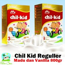 HOT PROMO !..Chil Kid Reguller Madu dan Vanilla 800gr