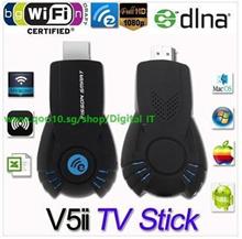 2014 Hot!! M2 EzCast TV Stick/Chromecast tv stick HDMI 1080P Miracast DLNA Airplay WiFi Display Rece