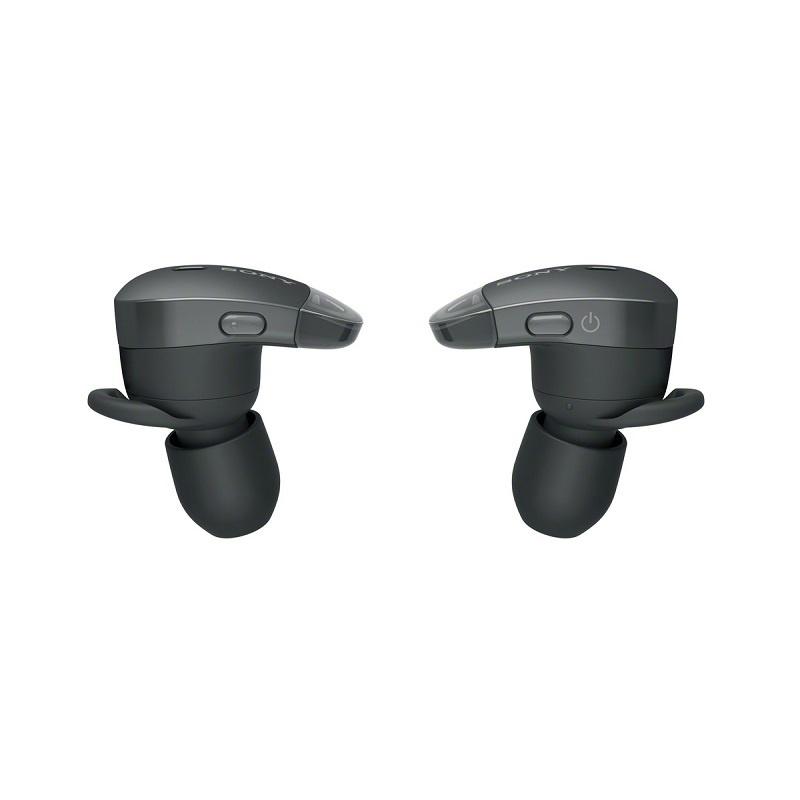 【正品保證】-Sony WF-1000X- 智慧降噪無線耳機 (含充電耳機盒子) / 藍牙4.1 / 最遠10m接收 / 3小時不間斷 / 20-20000Hz / 降噪開關 / 70g重