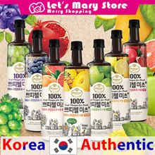 [SG Local Delivery] ◆ Drinking Fruit Vinegar Micho (900ml) ◆ korean Drinking / healthy tea drin