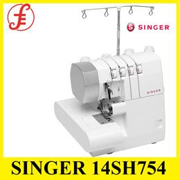 Singer 14SH754 Overlocker Sewing Machine
