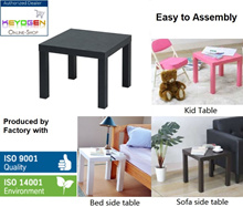 Cubic Table Bed Side Table Kid table with Free Delivery