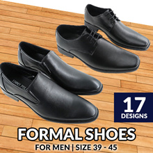 ★2018 Men New Formal Shoes ★