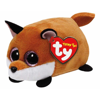 71366a06081 Qoo10 - Ty Fay the Fox Beanie Babies Soft Stuffed Animal Plush Toy Search  Results   (Q·Ranking): Items now on sale at qoo10.sg
