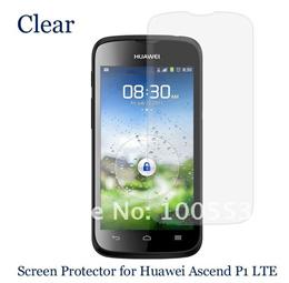 Huawei P1 LTE Anti Scratch Clear Screen Protector