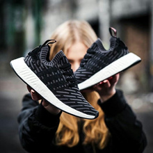 【The highest version】ORIGINALS NMD XR1 R2 Ultra Boost shoes running Sneaker Shoes