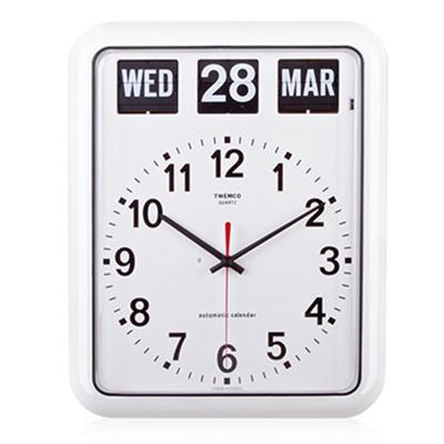2b0eddb5da Authentic Twemco Clock (BQ-12 series) (3 Cool designs with Calendar)