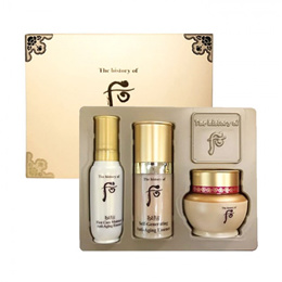 (2 DAYS SALES) The history of  Whoo Bichup Royal Anti-Aging Kit (3 items)