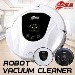 SsROROSsRORO Smart Robot Vacuum Cleaner K2CI SR03 Dont Worry About Cleaning Auto Sensor Automatic Charging