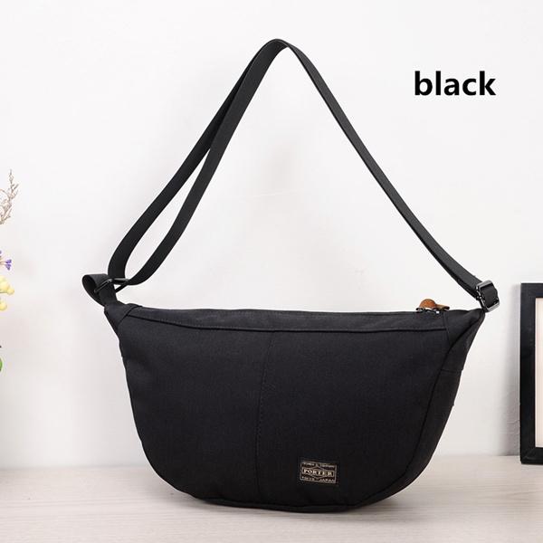 Fahion?porter bag?men and women bag ^messenger bags ^sling bag ^travel bag ^ japan bag^shoulder bag Deals for only S$39 instead of S$0