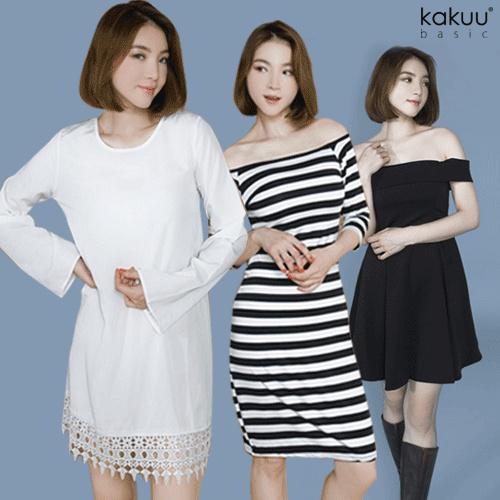 SUMMER KOREAN DRESS 2018 Deals for only Rp129.000 instead of Rp144.944