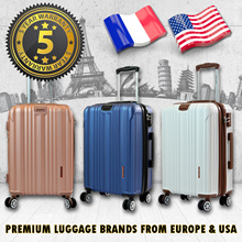 ★INTERNATIONAL LIFESTYLE BRANDS★ PREMIUM LUGGAGE COLLECTIONS