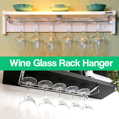 glass craftsmanbb shelf ideas wine kitchen creative hanging design rack get
