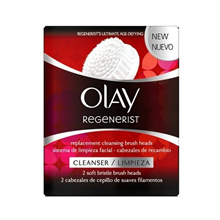 (Olay) Olay Regenerist 2 Replacement Cleansing Brush Heads-81402693