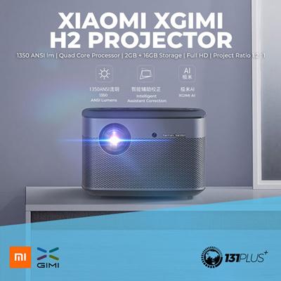 Xiaomi XGimi Smart Projector H2