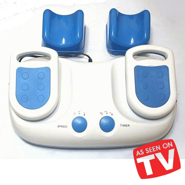 Ascent Body Massager Deals for only Rp575.000 instead of Rp575.000