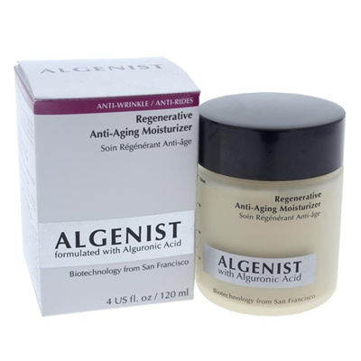 Algenist Regenerative Anti-Aging Moisturizer 120ml/4oz JAYJUN Anti-Dust Intensive Cream 50ML