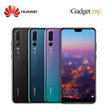 Huawei P20 / P20 Pro 📣Original Huawei Malaysia Set Warranty [Free Gift: PINENG TYPE C CABLE]
