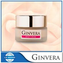 [Ginvera] Korean Secrets Hydra Soft Beauty Cream 16g