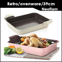 [Neoflam] Ecolon ovenware / 2 color / 39cm