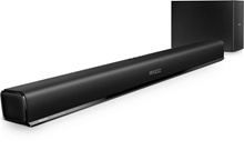 PHILIPS HTL1193B/98 BLUETOOTH SOUNDBAR SPEAKER 3.1CH 150W