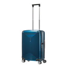 [Free Shipping] Samsonite Neopulse Spinner 55/20 Metallic Blue