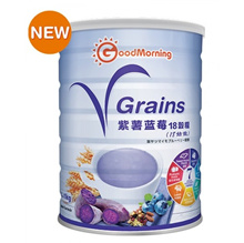 [RM54.6 After 16% Coupon Discount] Good Morning VGrains 18 Grains 1kg - FREE SHIPPING!!