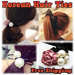 [ORTE] Premium Korean Hair bands♥Hair Tie♥Hair Clips♥Jewelry Hair Bands♥Free Shipping♥Clearance