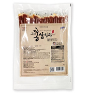 [11st] [Geumsan Red Ginseong Land] Red Ginseng preserved in honey Gold Thrifty 400g/AUTHENTIC