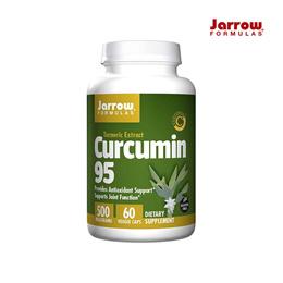Jarrow Formulas 커큐민 95 Curcumin 95 500mg 60캡슐