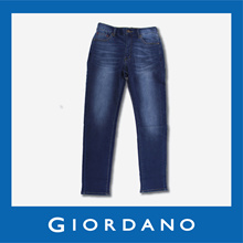 Men Mid Rise Skinny Tapered Jeans