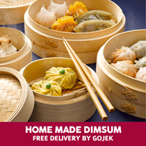 DIM SUM ANEKA TOPPING | ISI 20/40 PCS | FREE DELIVERY | HOME MADE | MADE BY ORDER