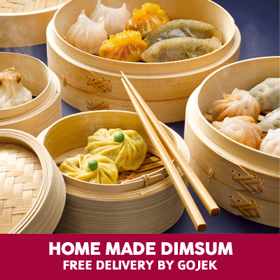 DIM SUM ANEKA TOPPING | ISI 20/40 PCS | FREE DELIVERY | HOME MADE | MADE BY ORDER Deals for only Rp59.000 instead of Rp59.000