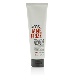 KMS California Tame Frizz Curl Leave-In Conditioner (Extra Moisture For Curls) 125ml