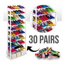 [END YEAR PROMO] ** RM 22.00 ONLY ** - Amazing Shoe Rack  // FREE SHIPPING // READY STOCKS