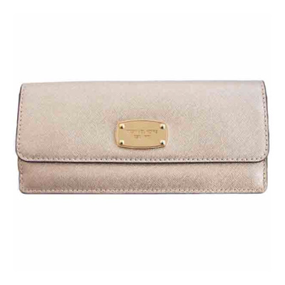 34d1dac8d924bf [SG STOCK~ FREE DELIVERY] Michael Kors MK Womens Jet Set Slim Saffiano  Leather