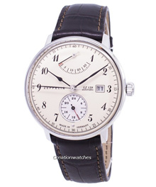 e97d54b38e6  CreationWatches  Zeppelin Series LZ 129 Hindenburg ED.1 Germany Made 7060-4