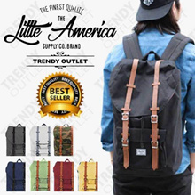 Herschel Large Backpack - Unisex Backpack - High Quality