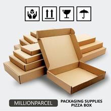 100 pieces Carton Box/Storage/Gift Packaging/Bubble Wrap/Polymailer/Organizer