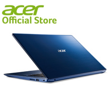 Acer Swift 3 SF314-52-56ZZ Thin Light Laptop (Blue) - 8th Generation i5 Processor