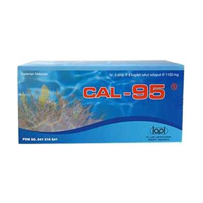 CAL-95 30 KPL. prev next
