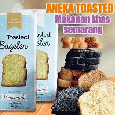Makanan khas semarang Deals for only Rp58.000 instead of Rp58.000