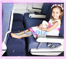 ⭐️Original BEST SELLER! ✈️Good for Travelling with Kids!✈️Inflatable pillow/footrest for flight/car