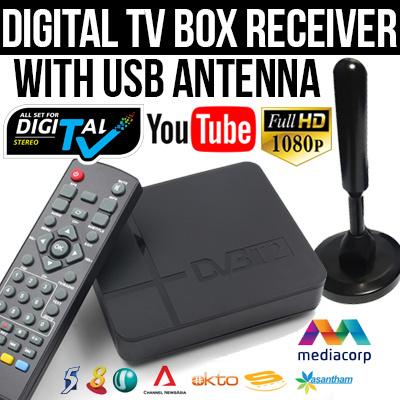 Unblock Tv Box Price
