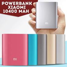 powerbank xiaomi 10400 mah / power bank xiomi 10400mAh