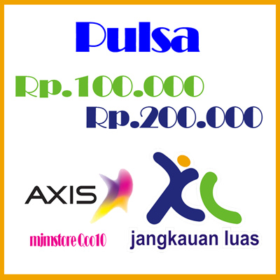 Image Result For Pulsa Murah Qoo