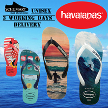 [HAVAIANAS UNISEX ISOMETRIC DESIGNS] LOCAL SG DISTRIBUTOR★100% AUTHENTIC FROM BRAZIL