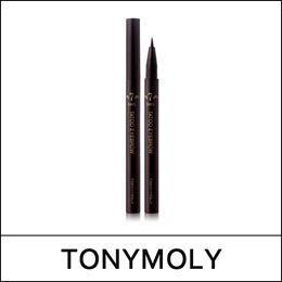 [TONYMOLY] ⓑ 7 Days Tattoo Eyebrow 0.8ml - No2 Dark Brown