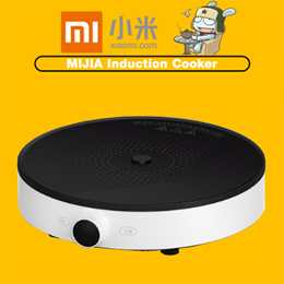 Xiaomi MIJIA Induction Cooker