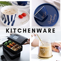 ‎★NEW★Modern Pretty Nordic-style Kitchenware | Aprons | Coasters | Chopsticks | Gloves and many more